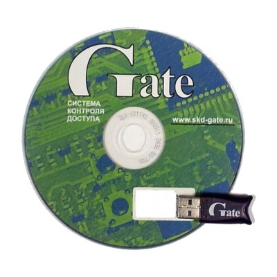 Gate-IP Client